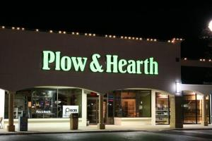 Plow and Hearth - Virginia Beach